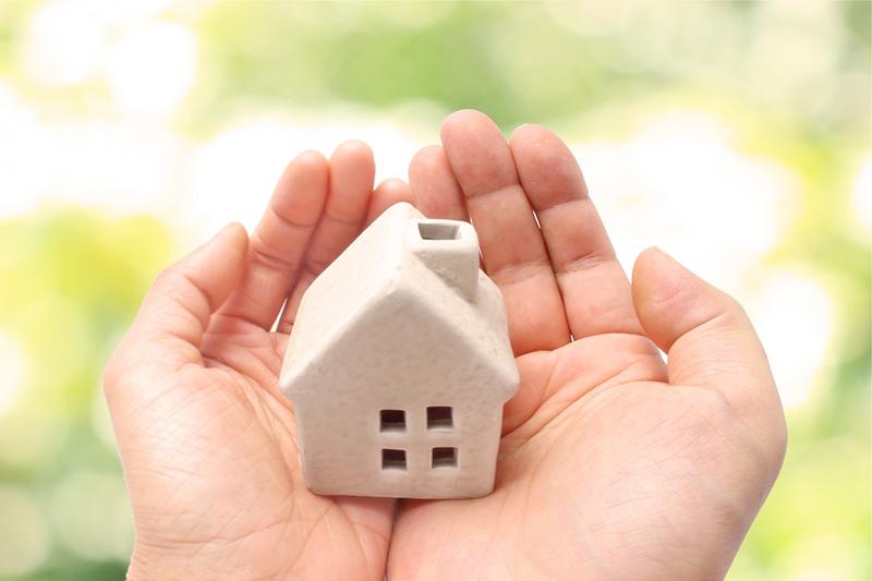 火災保険で家を守る