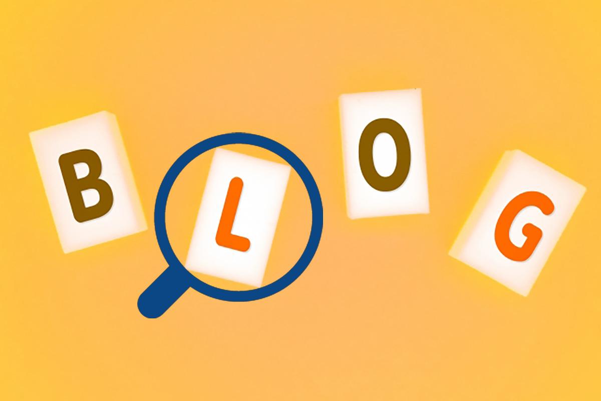 家ブログの検索